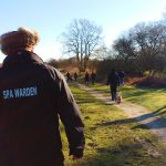 Look out for our friendly wardens across the Thames Basin Heaths!