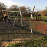 Pope's Meadow play park