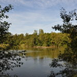 Lakeside Nature Reserve