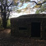 Pillbox at Naishes Wood by Warden Jo