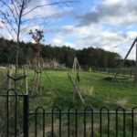 Franklands Park
