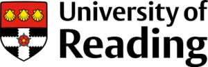 Reading University logo