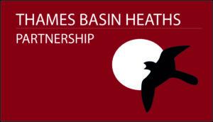 Thames Basin Heaths Partnership logo