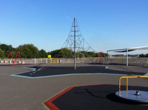 Brooklands Community Park