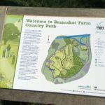 Bramshot Farm Country Park information