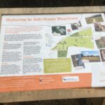 Information at Ash Green Meadows