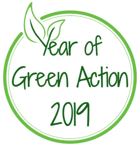 Year Of Green Action