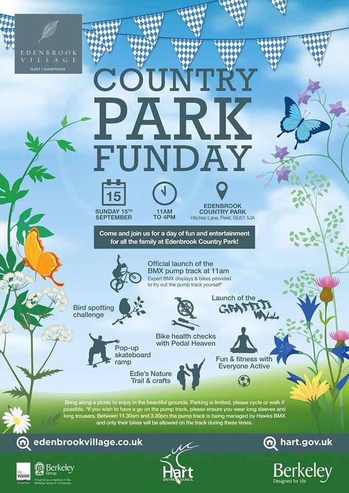 Edenbrook Fun Day