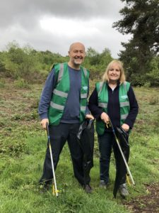 Hampshire Litter Heroes