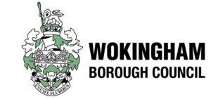 Wokingham BC Logo