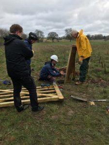 Bracknell Conservation Volunteers