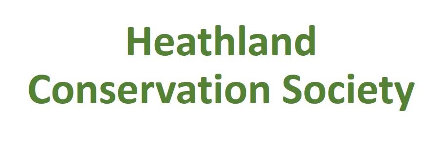 Heathland Conservation Society Logo