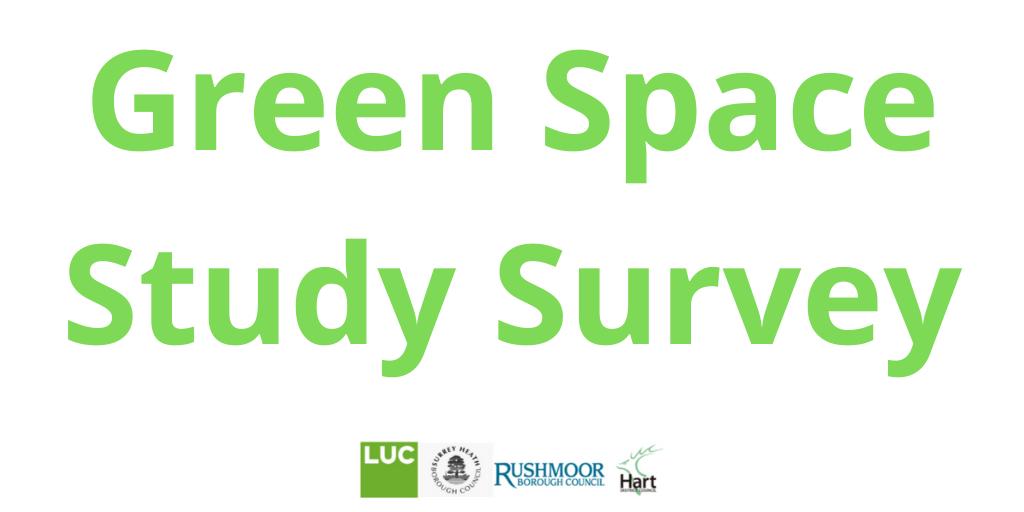 Green Space Survey Study