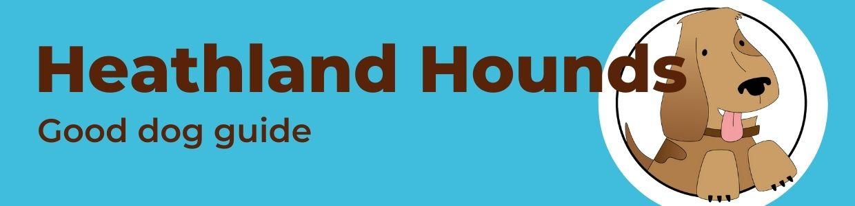 Heathland Hounds banner