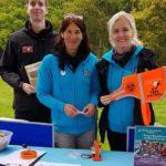 Photo of Thames Basin Heaths Partnership staff