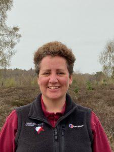 Team Leader Ann