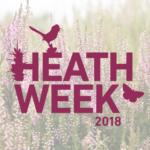 Heath Week 2018 logo