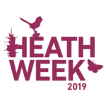Heath Week 2019 logo